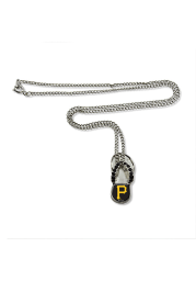 Pittsburgh Pirates Flip Flop Necklace