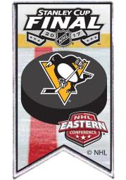 Pittsburgh Penguins Souvenir 2017 Stanley Cup Finals Pin