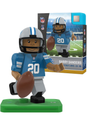 Detroit Lions Barry Sanders Barry Sanders Collectible Player Oyo