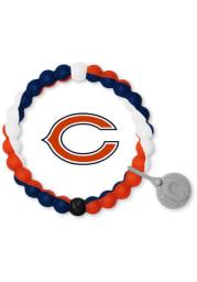 Chicago Bears Lokai Gameday Mens Bracelet