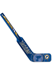 St Louis Blues Blue Goalie Hockey Stick