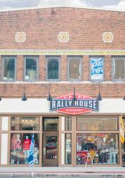 Rally House Columbia