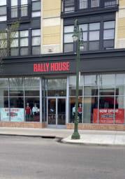 Rally House The Greene