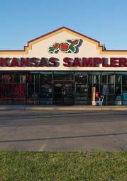 Kansas Sampler Topeka