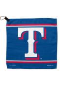 Texas Rangers 13x13 Waffle Golf Towel