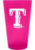 Texas Rangers 16oz Colored Pint Glass