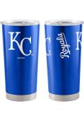 Kansas City Royals 20oz Ultra Stainless Steel Tumbler - Blue