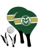 Colorado State Rams Paddle Birdie Tailgate Game