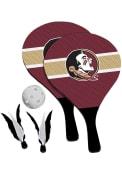 Florida State Seminoles Paddle Birdie Tailgate Game