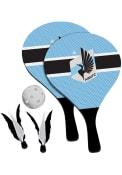 Minnesota United FC Paddle Birdie Tailgate Game