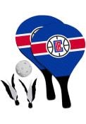 Los Angeles Clippers Paddle Birdie Tailgate Game