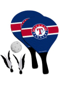 Texas Rangers Paddle Birdie Tailgate Game
