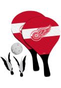 Detroit Red Wings Paddle Birdie Tailgate Game