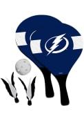Tampa Bay Lightning Paddle Birdie Tailgate Game