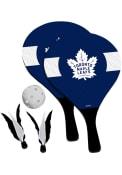 Toronto Maple Leafs Paddle Birdie Tailgate Game
