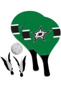 Dallas Stars Paddle Birdie Tailgate Game
