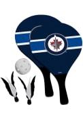 Winnipeg Jets Paddle Birdie Tailgate Game