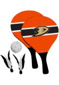 Anaheim Ducks Paddle Birdie Tailgate Game