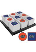 Florida Gators Tic Tac Toe Tailgate Game