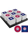 Texas Rangers Tic Tac Toe Tailgate Game