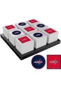 Washington Capitals Tic Tac Toe Tailgate Game
