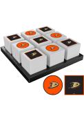Anaheim Ducks Tic Tac Toe Tailgate Game