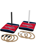 Washington Capitals Quoit Ring Toss Tailgate Game