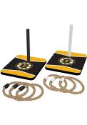 Boston Bruins Quoit Ring Toss Tailgate Game
