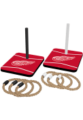 Detroit Red Wings Quoit Ring Toss Tailgate Game