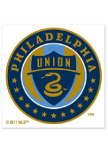 Philadelphia Union 4 Pack Tattoo
