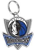 Dallas Mavericks Premium Acrylic Keychain