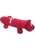Texas Rangers Dog Tube Pet Toy