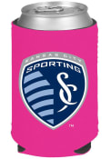 Sporting Kansas City Pink Can Coolie