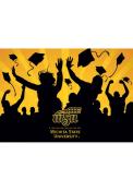 Wichita State Shockers Graduation Card