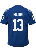 T.Y. Hilton Indianapolis Colts Youth Nike Game Football Jersey - Blue