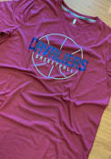 Cleveland Cavaliers Youth Red Ultra T-Shirt