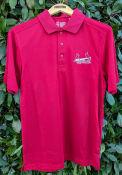 St Louis Cardinals Cutter and Buck Fairwood Polo Shirt - Red