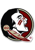 Florida State Seminoles 12 Steel Logo Sign