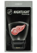 Detroit Red Wings LED Illuminated Night Light