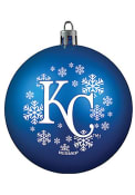 Kansas City Royals Shatterproof Ornament