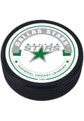 Dallas Stars Reverse Retro Rinkside Hockey Puck