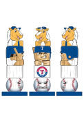 Texas Rangers Team Totem Gnome