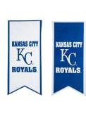 Kansas City Royals Banner Garden Flag