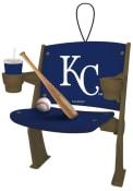 Kansas City Royals Stadium Ornament
