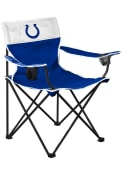 Indianapolis Colts Big Canvas Chair