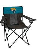 Jacksonville Jaguars Elite Canvas Chair