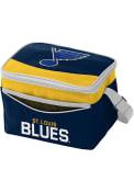 St Louis Blues 6 can Blizzard Cooler