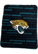 Jacksonville Jaguars Classic Fleece Blanket