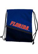 Florida Gators Tilt String Bag - Orange