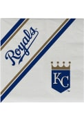 Kansas City Royals 20 PK Napkins